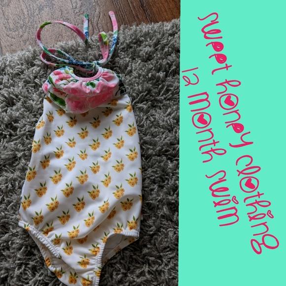 cc2b4b111fee Sweet Honey Clothing Co. Swim